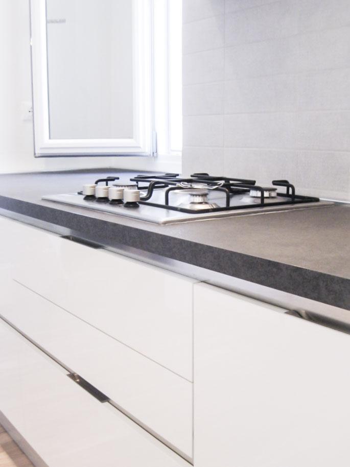 Dettaglio cucina - Studio YtArch | Marco Forcelli e Letizia Pietraperzia