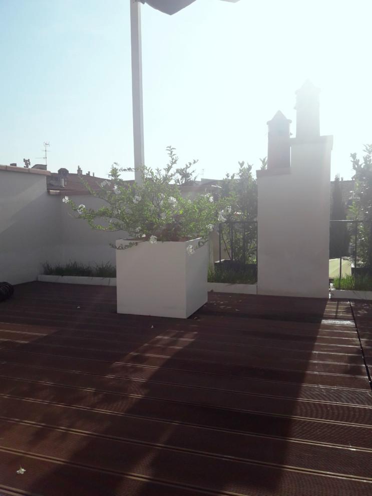 Casa privata firenze progettazione esterni studio ytarch marco forcelli e letizia pietraperzia - Progettazione esterni casa ...